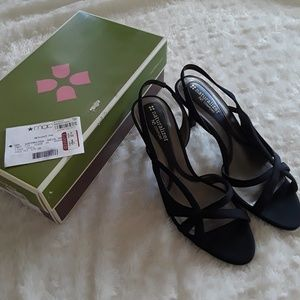 c5fbd60654f2 Women s Naturalizer Strappy Heels on Poshmark